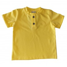 Блуза за момче Контраст 74-152
