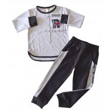 Детски комплект за момче Baseball 92-140