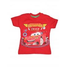 Тениска за момче Макуин 80-104