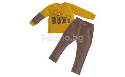 Мариела детски комплект за момче 68-98