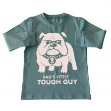 Детска блуза за момче 92-116