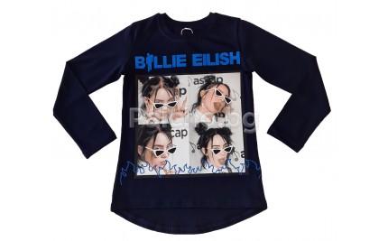 Туника за момиче Billie Eilish 128-158