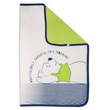 Пелена двулицева мечо Пух