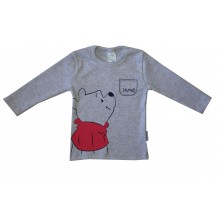 Детска блуза Мечо Пух 62-92