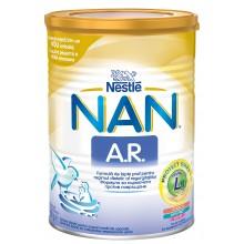 Нестле АР - Nestle AR Мляко за кърмачета 0м+ 400гр.