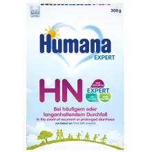 Хумана Експерт Лечебна храна - Humana Expert HN Лечебно мляко 0м+ 300гр.