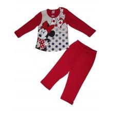 Пижама за момиче Мини Маус 86-146