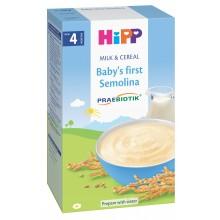"""Хип каша - Hipp Био инстантна каша """"Първата каша на бебето"""" 250гр."""