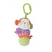 Lorelli вибрираща играчка Маймунка