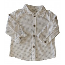 Риза за момче Контраст 74-92