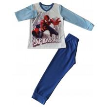 Пижама за момче Спайдърмен 92-116