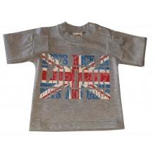 Ватирана блуза за момче 80-116