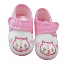 Бебешки обувки за момиче 18-19