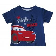 Детска тениска Макуин 68-92