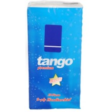 Носни кърпи Танго 10бр.