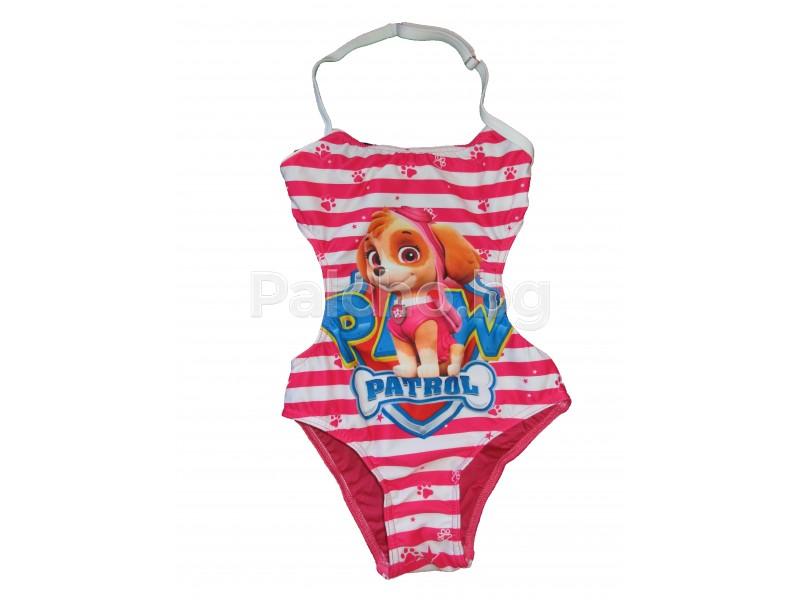 09a3ab664f1 Цял бански Скай | Детски дрехи 2-12г. | Палчо - детски магазин