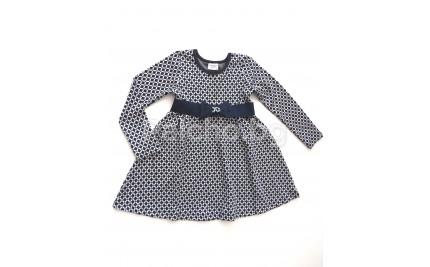 Breeze рокля Ромбове 140см