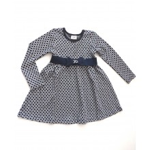 Breeze рокля Ромбове 110-140см