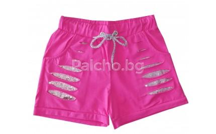 Къси панталони за момиче 158-164