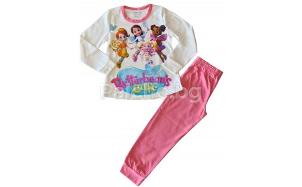 Детска пижама за момиче Масленка 92-116