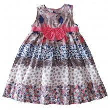 Елегантна рокля Точки 128