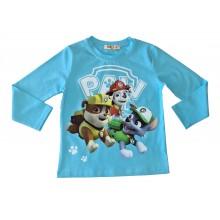 Детска блуза за момче Paw Patrol 92-116