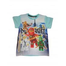 Тениска Нинджаго 98-122