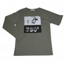 Блуза за момче 360   98-158