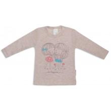Детска блуза за момиче 62-92