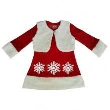 Мариела Коледна рокля  92-122