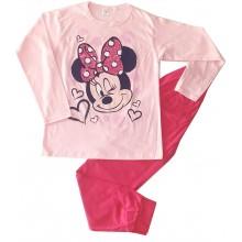 Детска пижама за момиче Мини 122-134