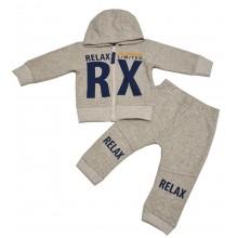 Бебешки ватиран комплект RX 74-92