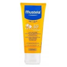 Mustela Слънцезащитен лосион SPF50+ 200мл