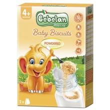 Гранулирани бисквити без глутен Bebelan 400гр.