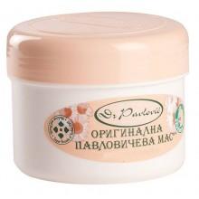 Крем Д-р Павлович - Оригинална Павловича мас с лайка 100мл