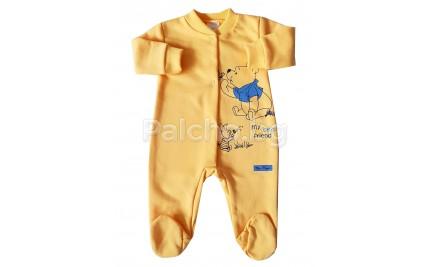 Бебешки гащеризон съни 56