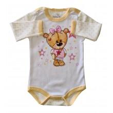 Бебешко боди за момиче 68-86