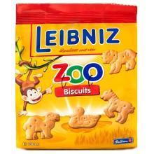 Leibniz Zoo Детски бисквити с масло 100гр