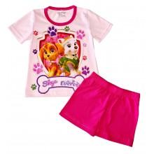 Пижама за момиче Венера Paw Patrol 92-128