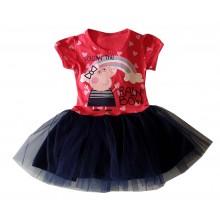 Детска рокля Пепа Пиг 86-116