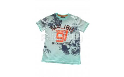 Тениска за момче Малибу 104-152 см