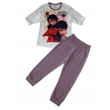 Детска пижама Калинката 92-110