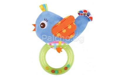 Lorelli Дрънкалка кръг Птица