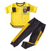Детски комплект за момче Fashion 92-140