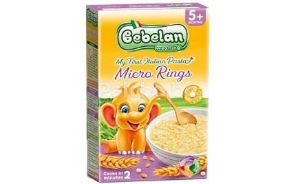 Bebelan Кус кус за деца кръгчета 350гр