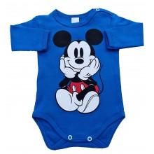 Бебешко боди Мики Маус 62-80