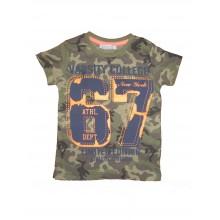 Тениска за момче 98-140