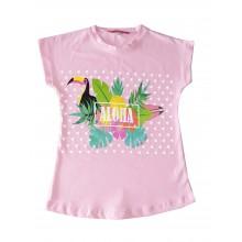 Лятна блуза за момиче Aloha 128-158