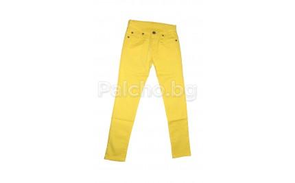 Панталон за момиче Съни 128-146