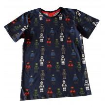 Тениска за момче Нинджаго 146-152
